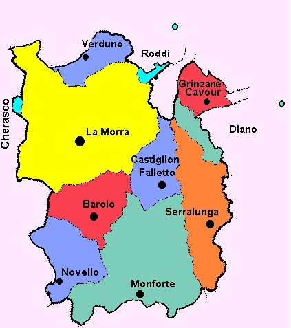map of italy region with Unes Barolo Barbar on Sardinia likewise Trulli Le Rose as well Discovering The Medieval Hill Towns Of Central Italy together with Toscane besides Milan.
